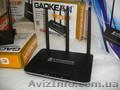 WiFi Роутер GAOKE модель QH303