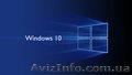 Установить Windows 10 в Днепропетровске. установка Windows 10 днепропетровск