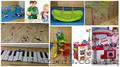 Игровая комната с паровозиками TrainLand для детей от 2-6 лет!