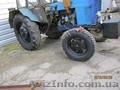 Трактор МТЗ-80 б.у