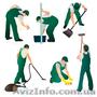 Профессиональная уборка 911 квартир и домов