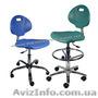 Лабораторные,  медицинские стулья,  операторские кресла