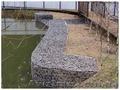 Габионы укрепление берега,  забор,  склонов