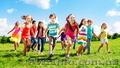 Летний городской лагерь для детей 7-9 лет