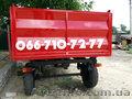 Прицеп 2ПТС-4 тракторный двухосный самосвальный - Изображение #2, Объявление #1463039