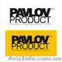 Рекламная компания Pavlov Product