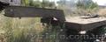 Продаем колесный полуприцеп-платформу ЧМЗАП 5523А, 25 тонн, 1983 г.в., Объявление #1475024