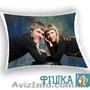 Печать фото на подушках Днепропетровск