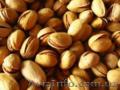 Сухофрукты, Цукаты, орехи