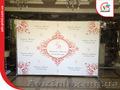 Изготовление и аренда бренд-волл, пресс-волл (brand wall, press wall), Объявление #1493243