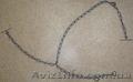 Цепь сварная трехконцевая для привязи и вождения крупного рогатого скота Каменск