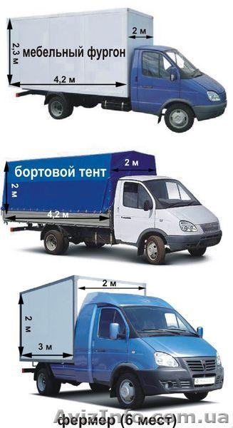 Первая грузовая! Днепропетровск и Украина!, Объявление #1367106