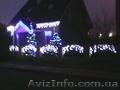 Праздничное оформление фасадов светодиодами - Изображение #2, Объявление #1508160