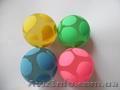 Наполнители для торговых автоматов: мячи-прыгуны,  жевательная резинка