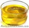 Растительное масло горячего отжима ( hot pressed sunflower oil)