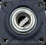 Подшипник в корпусе LSFN 207-TBS (3199365) FKL