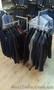Распродажа оборудования б/у (торговая мебель - стеллажи и стойки) для одежды,  об