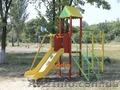 Игровые детские площадки и комплексы от производителя., Объявление #1525374