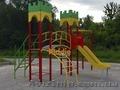Игровые детские площадки и комплексы от производителя. - Изображение #2, Объявление #1525374