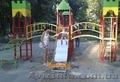 Игровые детские площадки и комплексы от производителя.