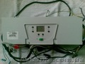 Продам панель управления (с платой розжига) газового котла