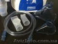 продам новый ингалятор небулайзер Omron 300e за 1800 грн - Изображение #5, Объявление #1530481