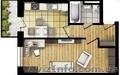 Продам квартиру в новострое по ул. Гетьманская,7 - Изображение #2, Объявление #1534024