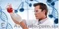 Химик в современнейшую лабораторию в Ruda Slaska
