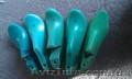 Чистка отработанных обувных колодок
