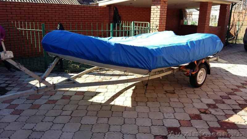 продажа лодок моторных в кирове