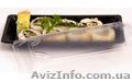 Одноразовая упаковка: блистерная, упаковка для суши, фруктов, тортов - Изображение #5, Объявление #1552197