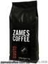 Кофе в зернах ZAMES COFFEE GUSTO 1 кг