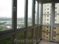 Остекление балкона в Днепре. Сварка, обшивка, утепление - Изображение #3, Объявление #1554250