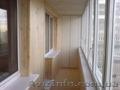 Ремонт балкона в Днепропетровске. Сварка обшивка утепление - Изображение #2, Объявление #1554254