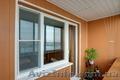 Ремонт балкона в Днепропетровске. Сварка обшивка утепление