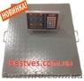 Весы платформенные WiFi-600 кг 550*650 мм, Объявление #1552968