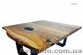 Продажа слэбов дерева (дуб,каштан,ясень,орех). Изготавливаем эксклюзивную мебель - Изображение #4, Объявление #1560000