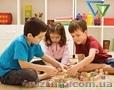 Занятия для детей (3, 5-7 лет) на лето в Днепре