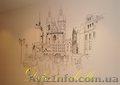 Роспись стен  и ручная лепка. - Изображение #4, Объявление #1347926