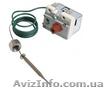 Аварийный термостат рабочей камеры 365°C Rational 40.01.482