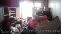 Уборка квартир от различного мусора и хлама!