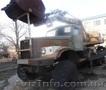 Продаем колесный экскаватор ЭОВ-4421, 0,65 м3, КрАЗ 255Б1, 1975 г.в. - Изображение #2, Объявление #1562972