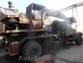 Продаем колесный экскаватор ЭОВ-4421, 0,65 м3, КрАЗ 255Б1, 1975 г.в. - Изображение #7, Объявление #1562972