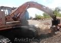 Продаем гусеничный экскаватор КОВРОВЕЦ ЭО-4225, 1,5 м3, 2007 г.в. - Изображение #2, Объявление #1567639