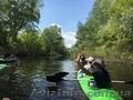 Сплав на байдарках по реке Орель с Базой Отдыха Орельский Двор - Изображение #2, Объявление #1445691