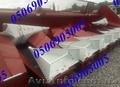 Универсальная жатка ПСП-810 под New Holland,  Case,  Claas Lexion/Mega