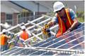 Компания «SunRay Solar»Солнечные электростанции,  солнечные панели,  монтаж,