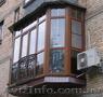 Остекление балкона и лоджии в городе Днепр - Изображение #2, Объявление #1580411