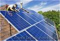 Солнечные панели,Солнечные электростанции, монтаж, зеленый тариф. - Изображение #2, Объявление #1580250