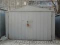 Продаю металлический свой гараж, Объявление #1581268